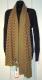 Catherine Andre scarf BLOG- ECHARPE, JAUNE, (84% viscose, 16% polyamide) Price: $187.20 (10% OFF!)