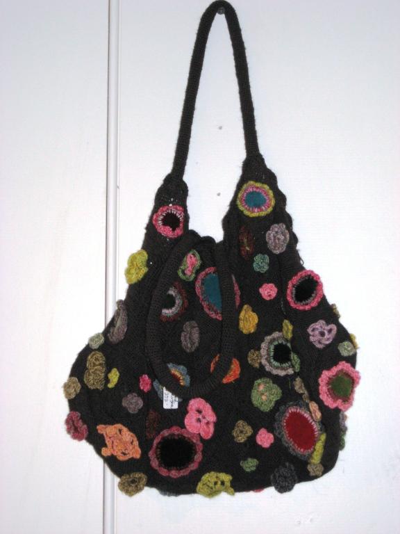 Sophie Digard crochet bag Price: $272.00